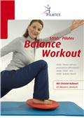 DVD SISSEL Pilates Balance Workout
