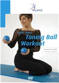 DVD SISSEL® Toning Ball Workout