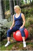 ŽOGA SISSEL® Exercise Ball, 65cm
